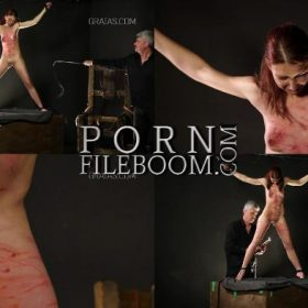 [Graias.com] (42 Videos) Pack  [2017-2018, BDSM, Torture, Whipping, Caning, Spanking, Punishment, 720p]