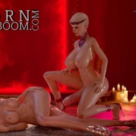 Bloodlust: Cerene – Royal Descent [1.0] (Affect3D.com) [uncen] [2018, Animation, Flash, 3DCG, Futanari, Oral, Big tits, Dickgirl, Anal, X-ray] [eng]