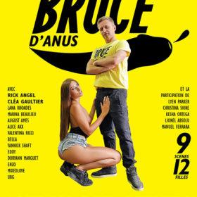 Bruce d'Anus (Rick Angel, Fred Coppula Prod)